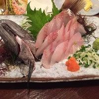 Photo taken at 沖縄居酒家 ろかーる by Tomioka I. on 4/30/2017