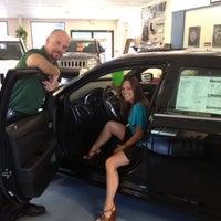 ... Photo Taken At Titusville Chrysler Jeep Dodge By John S. On 8/8/ ...