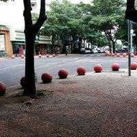Photo taken at Avenida Brasil by Leticia S. on 5/21/2016