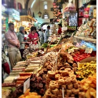 Foto tomada en Spice Bazaar-Egyptian Bazaar por Tim G. el 5/27/2013