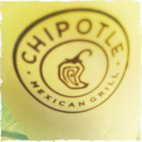 Photo taken at Chipotle Mexican Grill by Tim G. on 6/14/2014
