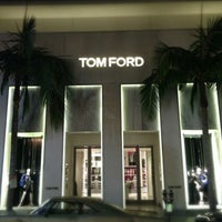Photo taken at Tom Ford by Tim G. on 3/17/2013