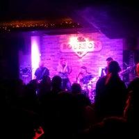 Photo taken at Bourbon Bar by Giannis K. on 4/13/2017