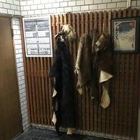 Photo taken at もゝんじや by Kazuya T. on 12/16/2017