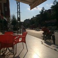 Photo taken at taşkın pide by Kazım Deniz P. on 9/30/2014