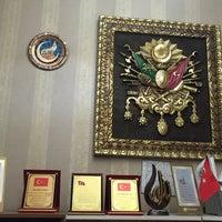 Photo taken at TARFANLAR ORGANİK TARIM ÜRÜNLERİ by Ramazan T. on 3/14/2016