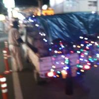 2/22/2013にjujurin 0.がフレッシュネスバーガー 登戸駅前店で撮った写真