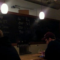 Photo taken at De Steeg Brewing by Erin W. on 3/10/2013