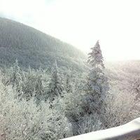 1/2/2013 tarihinde Pierre-Michel M.ziyaretçi tarafından Mont Sutton'de çekilen fotoğraf