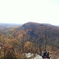 Das Foto wurde bei Delaware Water Gap National Recreation Area von Benjamin W. am 10/20/2012 aufgenommen