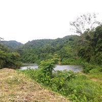 Photo taken at อ่างเก็บน้ำ น้ำปอน by Nutty N. on 8/12/2014