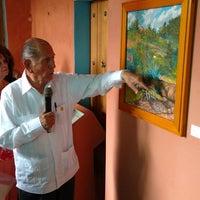 Photo taken at Museo casa de morelos by Cuautlahoy on 5/6/2016
