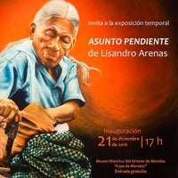 Photo taken at Museo casa de morelos by Cuautlahoy on 12/15/2016
