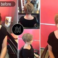 Photo taken at zbd hair by zbd hair on 12/16/2014