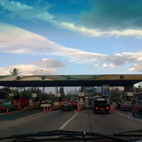 Photo taken at Gerbang Tol Cileunyi by nenden h. on 8/15/2013