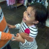 Photo taken at Yen's Baby Shop by nenden h. on 11/17/2013