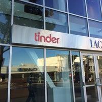 Photo taken at Tinder HQ by Luis Felipe J. on 5/20/2017