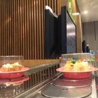 Photo taken at Sakae Sushi by Pitt C. on 7/22/2015