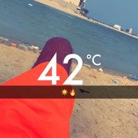 Photo taken at لؤلؤة الخيران by It's 24 🍉🐼 C. on 9/8/2017