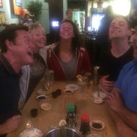 Photo taken at Full Moon Sushi & Bistro by Jason M. on 10/3/2014