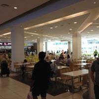 Photo taken at MOE Foodcourt by Omar A. on 10/22/2012