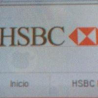 Photo taken at HSBC by Eze V. on 3/27/2013