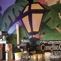 Camellia Cafe Menu Slidell