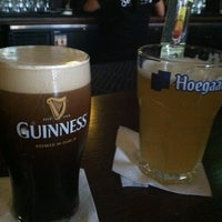 Photo taken at de Vere's Irish Pub by Tim L. on 10/19/2012