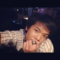 Photo taken at Paradiso Karaoke club by BANKKI 2. on 8/24/2015