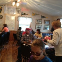 Photo taken at Polonia Cafe by Charlie V. on 9/16/2012