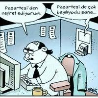 Photo taken at Destek Bilgisayar by Aslı S. on 1/25/2016