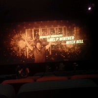 Photo taken at CGV Cinemas by Ade T. on 4/29/2013