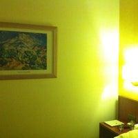 Foto tomada en Hotel Acta Splendid por Eliana S. el 7/16/2015