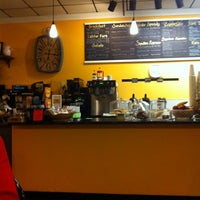 Photo taken at New Holland Coffee Co by Seth D. on 12/21/2013