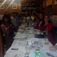 Photo taken at O Moinho by Inês C. on 8/22/2014