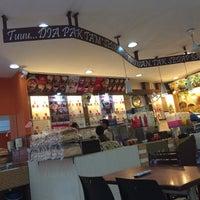 Photo taken at Restoran Pak Tam by Husna J. on 11/27/2014