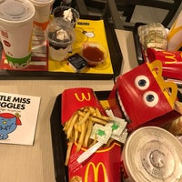 Photo taken at McDonald's by Nur H. on 12/17/2017