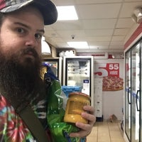 Photo taken at 7-Eleven by Calvin R. on 7/2/2016