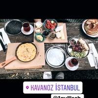 3/17/2018 tarihinde Sümeyye K.ziyaretçi tarafından Kavanoz İstanbul'de çekilen fotoğraf