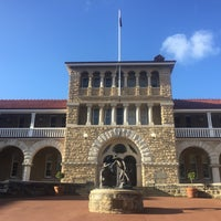 Photo taken at The Perth Mint by E.TCY.YEW on 9/26/2017