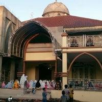 Photo taken at Masjid Al Hidayah by Prass B. on 3/8/2016
