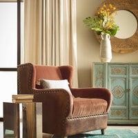 photo taken at the khazana home austin furniture store by the khazana home austin furniture store