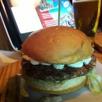 Foto tirada no(a) Jamp Burger por Luciana S. em 5/31/2018