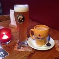Photo taken at Café De Minnaar by Maarten v. on 12/13/2014