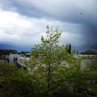 Photo taken at Solidaridad by Maarten v. on 5/6/2015