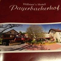 Foto scattata a Hotel Payerbacherhof da Maarten v. il 11/6/2012