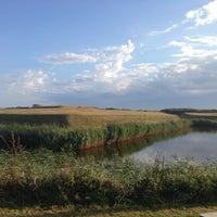 Photo taken at Fort De Schans by Maarten v. on 9/6/2013