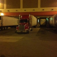 Photo taken at Meijer Distribution Center by Addicted2Diesel ®™🎣 S. on 11/15/2012