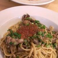 Photo taken at パルパスタ Pal Pasta 本店 by watanabe h. on 2/9/2014