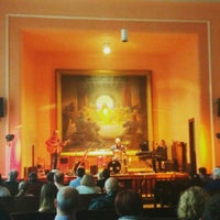 Photo taken at Sbor ECM Praha 2 by Pavel L. on 6/3/2016